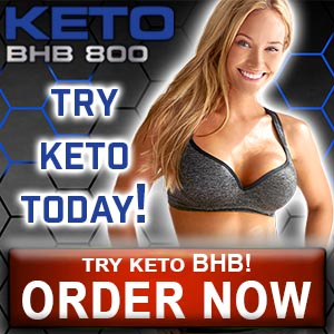 Keto BHB 800 Diet Pills